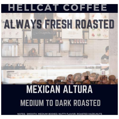 Mexican Altura Product Design
