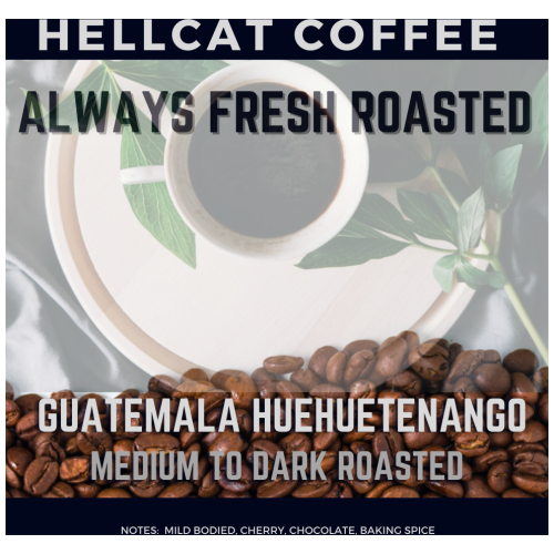 Single Guatemala Product Design